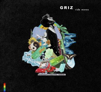 Stream: GRiZ - <i>Ride Waves</i>