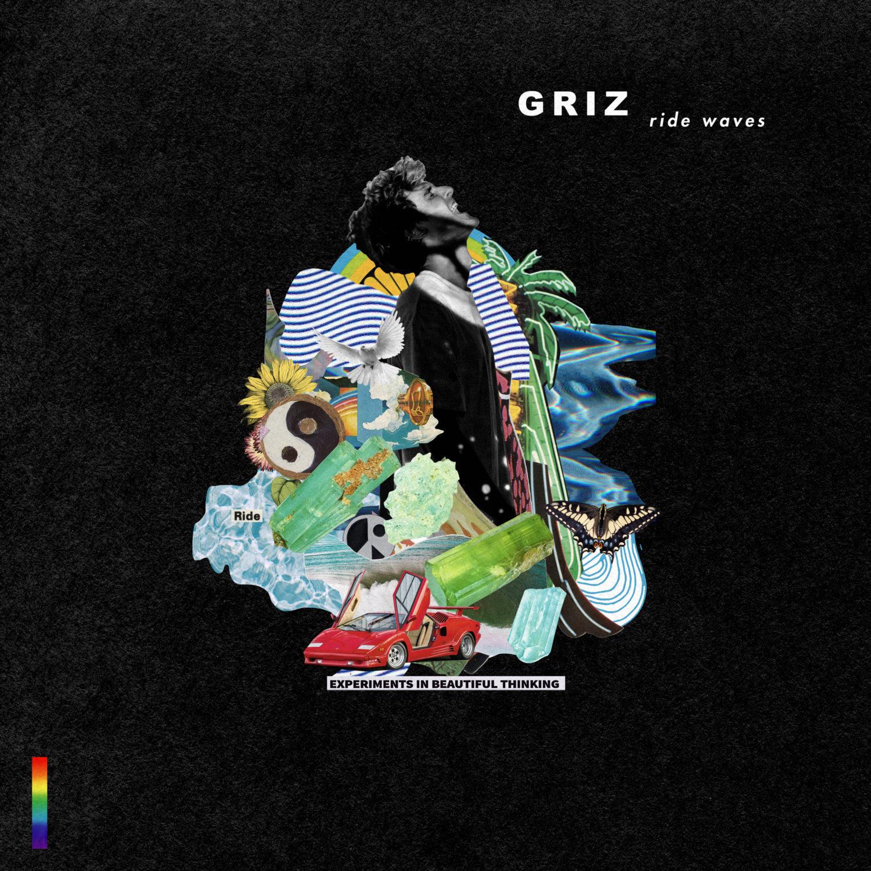 Stream: GRiZ - <i>Ride Waves</i>
