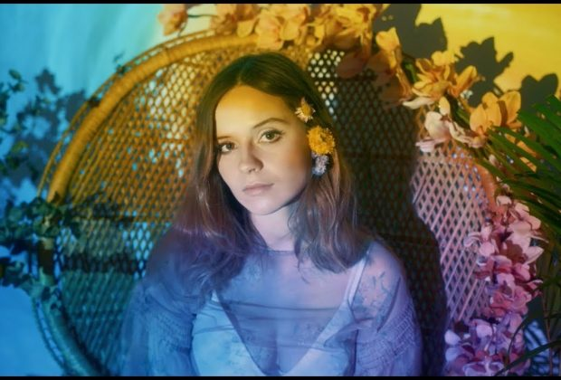 Watch Now: Gabrielle Aplin - Nothing Really Matters (Acoustic)