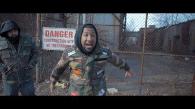 Watch Now: Jahan Nostra - El Chapo (feat. Ceschi) [prod. Maulskull]