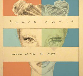 Watch Now: Joell Ortiz - Tears (Remix) (feat. Olive Louise)