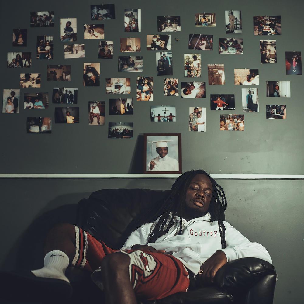 Watch Now: Oswin Benjamin - Yessuh [prod. Justen Williams]