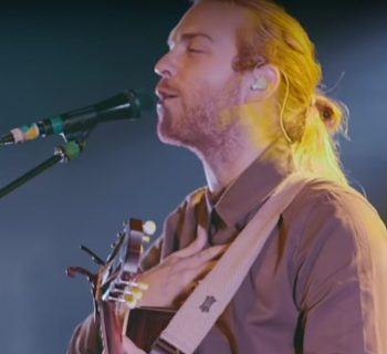 Watch Now: Trevor Hall - Karma (Live)