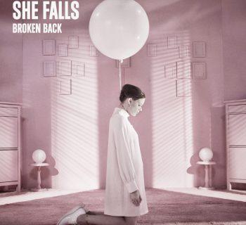 Watch Now: Broken Back - She Falls