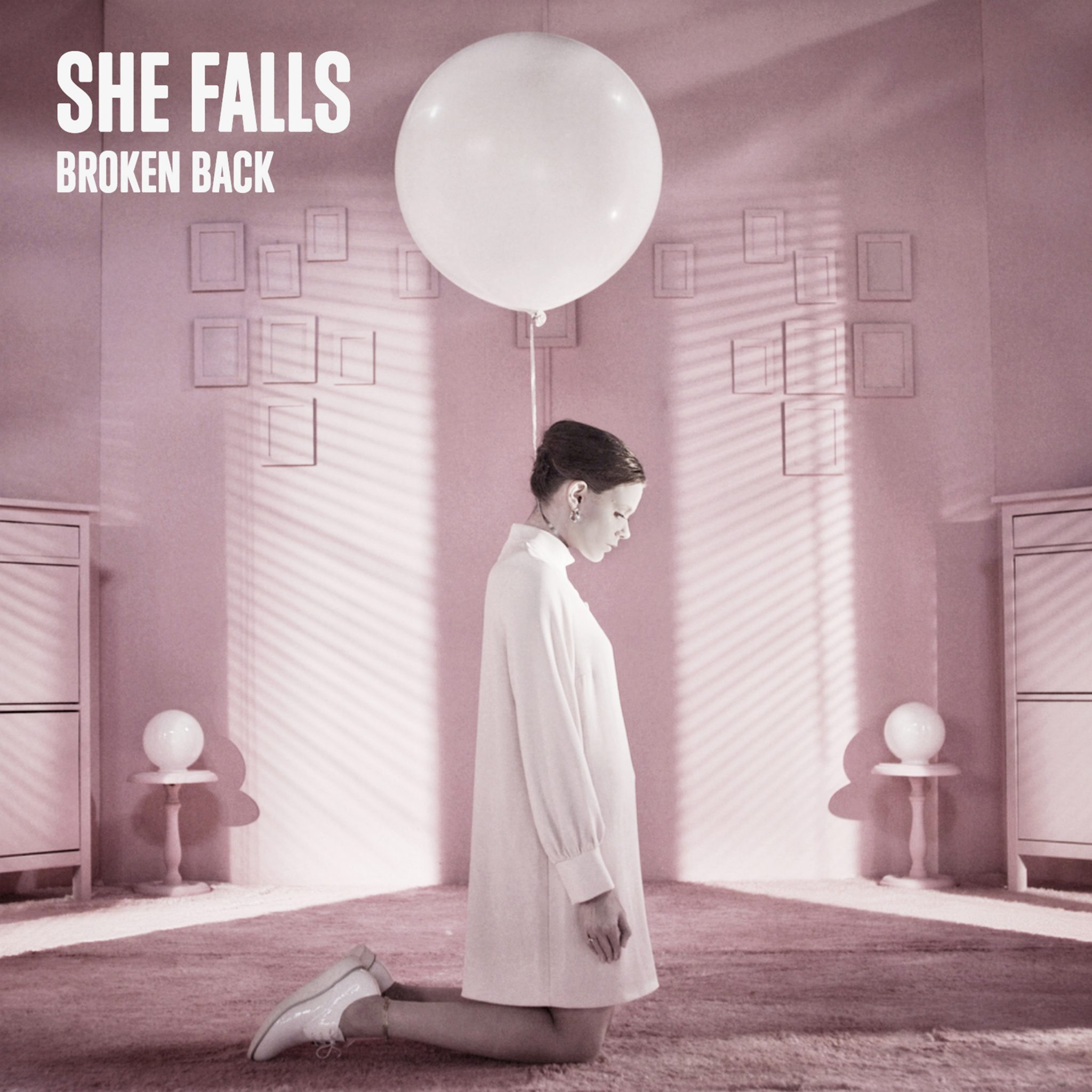 Watch Now: Broken Back - She Falls