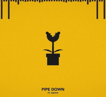 Listen Now: Chris Webby - Pipe Down (feat. ANoyd) [prod. JP On Da Track & Nox Beatz]