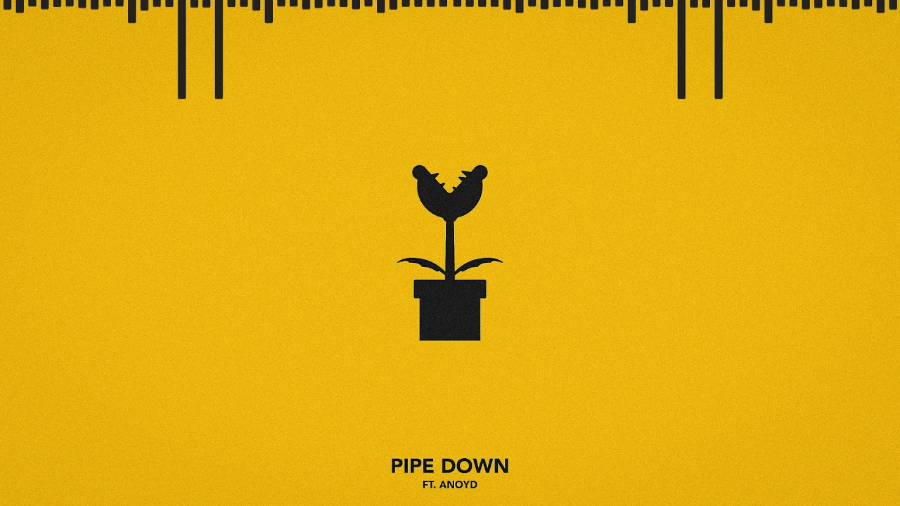 Listen Now: Chris Webby - Pipe Down (feat. ANoyd) [prod. JP On Da Track & Nox Beatz]