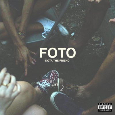 Stream: KOTA The Friend - <i>FOTO</i>