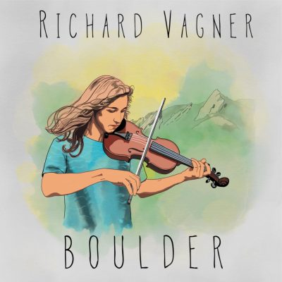 Stream: Richard Vagner - <i>Boulder</i>