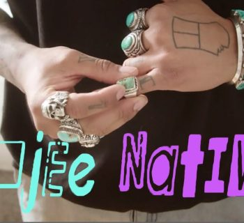 Watch Now: Snotty Nose Rez Kids - Boujee Natives