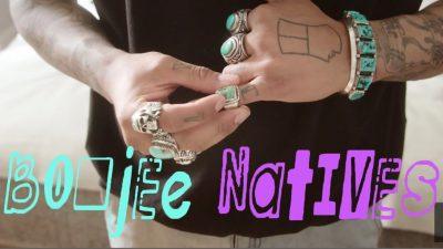 Watch Now: Snotty Nose Rez Kids - Boujee Natives