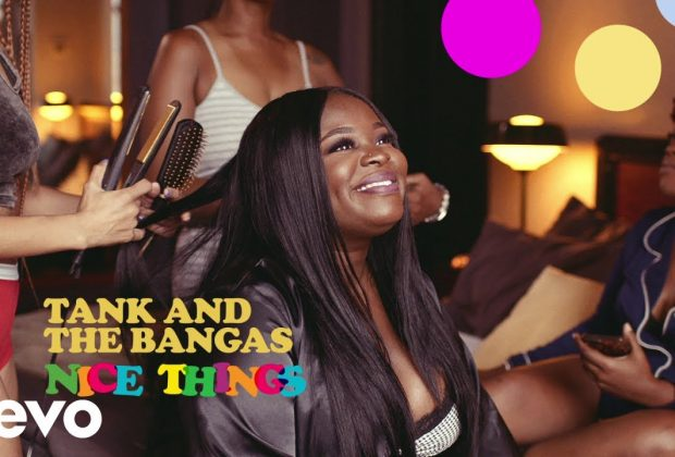 Watch Now: Tank And The Bangas - Nice Things