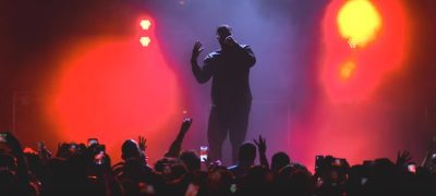 Watch Now: Tobe Nwigwe - Bountiful [prod. LaNell Grant] (Live)