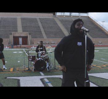 Watch Now: Tobe Nwigwe - Jockin [prod. LaNell Grant] (#theLIVEexperience)