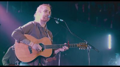 Watch Now: Trevor Hall - Arrows (Live in Concert)