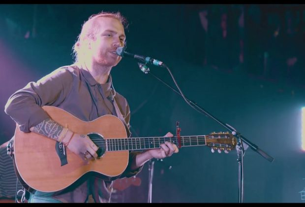 Watch Now: Trevor Hall - Arrows (Live in Concert)