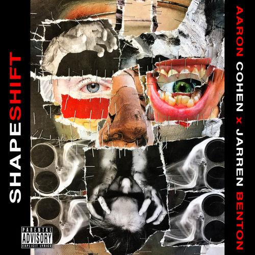 Listen Now: Aaron Cohen - Shapeshift (feat. Jarren Benton) [prod. Brakebill]