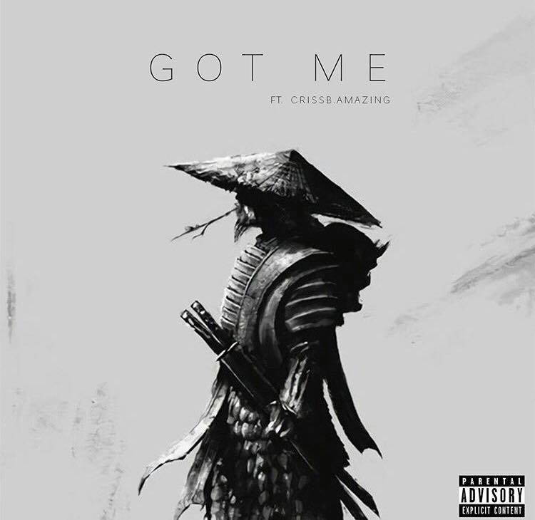 Listen Now: Bonzo - Got Me (feat. CrissB.amazing) [prod. Lucid Beats]