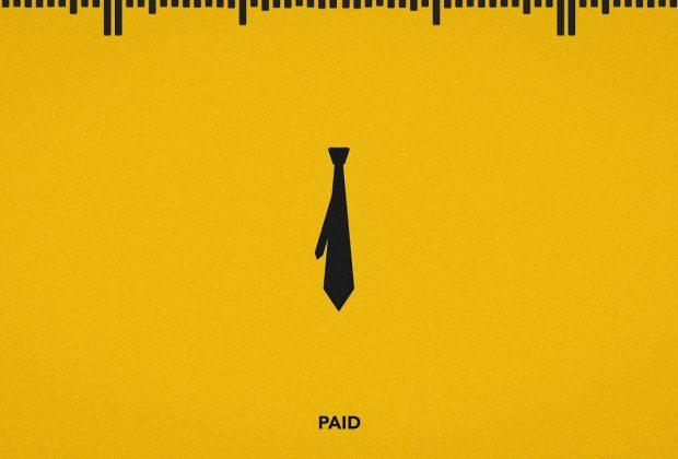 Listen Now: Chris Webby - Paid [prod. JP On Da Track]