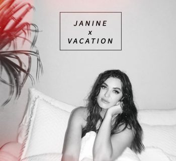 Listen Now: Janine - Vacation