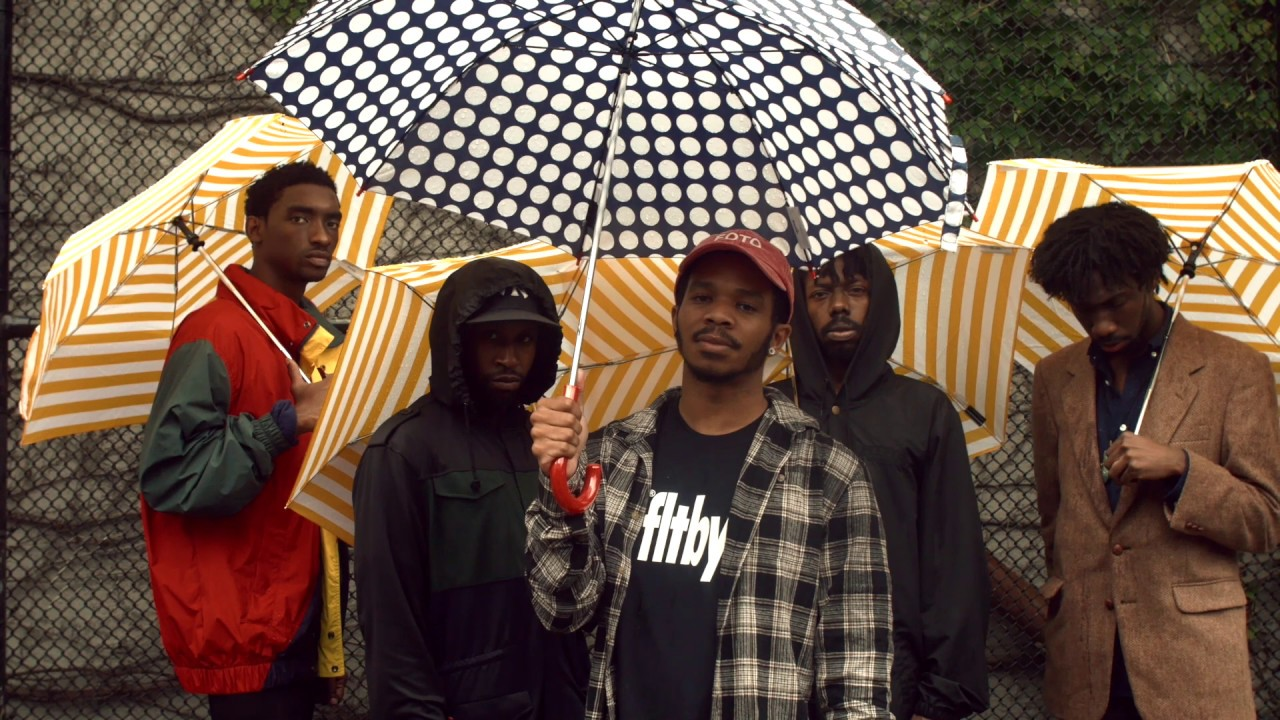 Watch Now: KOTA The Friend - For Colored Boys