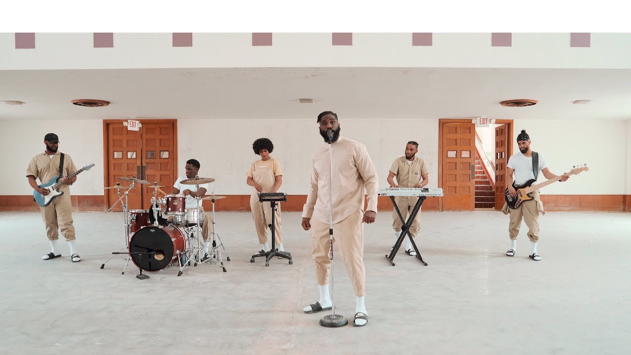 Watch Now: Tobe Nwigwe - Against the Grain (feat. Madeline Edwards & David Michael Wyatt) [prod. LaNell Grant] (#theLIVEexperience)