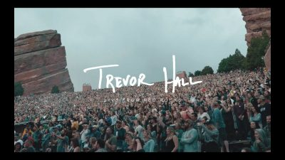 Watch Now: Trevor Hall - Red Rocks Recap