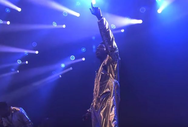 Watch Now: BROCKHAMPTON - Boogie (Live at Roskilde Festival)