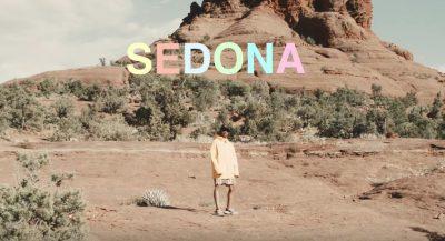 Watch Now: KOTA The Friend - Sedona