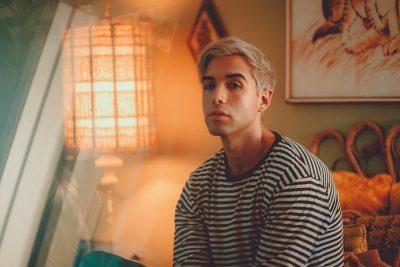 Watch Now: Ryan Caraveo - Murda [prod. Teal Douville]