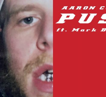 Listen Now: Aaron Cohen - Push (feat. Mark Battles) [prod. Jab]