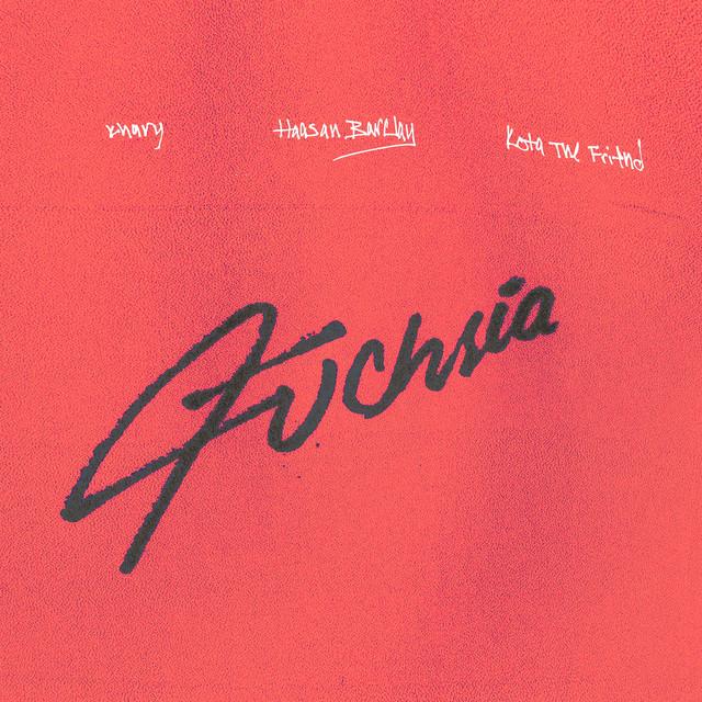 Listen Now: Khary - Fuchsia (feat. KOTA The Friend & Haasan Barclay) [prod. Latrell James]