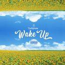 Listen Now: CrissB.amazing - Wake Up
