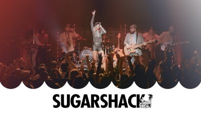 Watch Now: HIRIE - Sugarshack Full Concert Film
