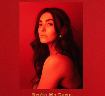 Listen Now: Janine - Broke Me Down
