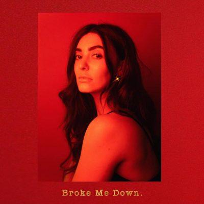Listen Now: Janine - Broke Me Down