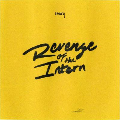 Listen Now: Khary - Revenge Of The Intern [prod. woahitskyle]