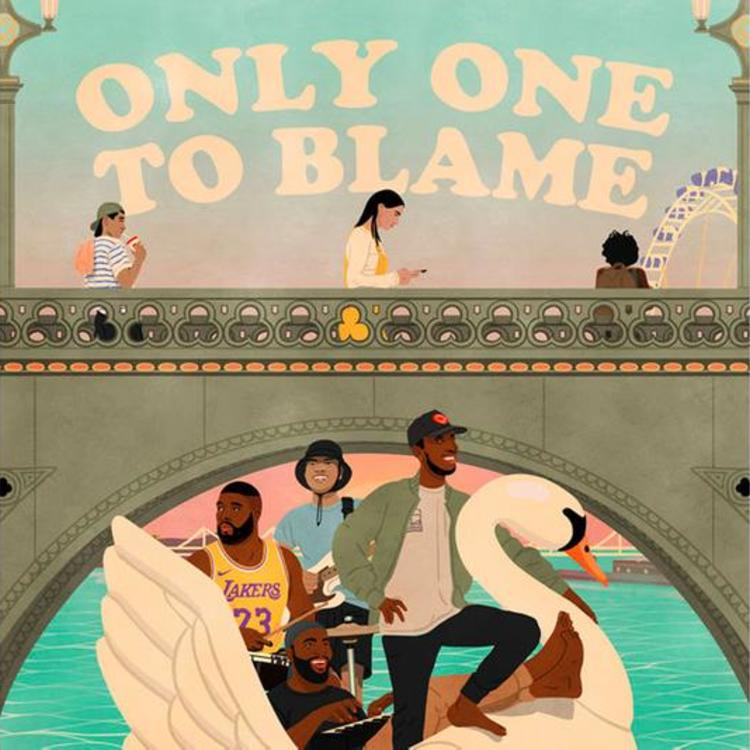 Watch Now: Samm Henshaw - Only One to Blame