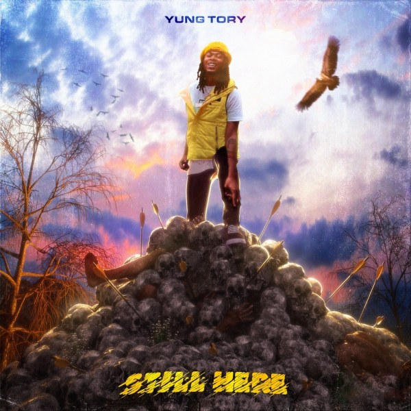 Listen Now: Yung Tory - Lola (feat. Lauren Sanderson)