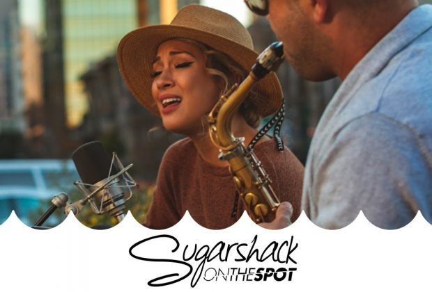 Watch Now: HIRIE - I'm Messed Up (Sugarshack Sessions)
