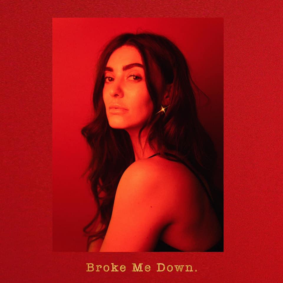 Watch Now: Janine - Broke Me Down