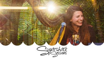 Watch Now: Kuf Knotz & Christine Elise - Spirit Walk (Sugarshack Sessions)