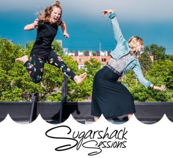 Watch Now: LVDY - Ave Love (Sugarshack Sessions)