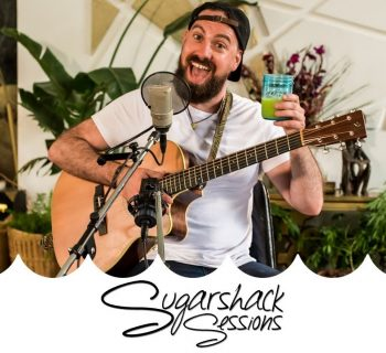 Watch Now: Lyle Divinsky - Risk It All (Sugarshack Sessions)