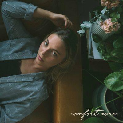 Watch Now: Marie Lang - Comfort Zone [prod. Elliott Beenk]
