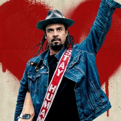 Watch Now: Michael Franti & Spearhead - Only Thing Missing Was You 2 (feat. HIRIE)