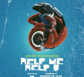 Watch Now: PAC - Help Me, Help U [prod. Reminisce The Artist]