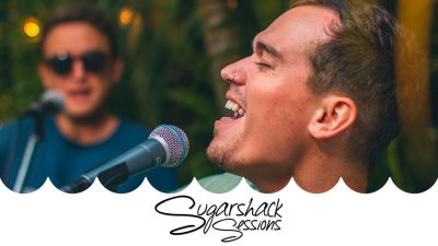 Watch Now: Wilder Sons - In Between (Sugarshack Sessions)