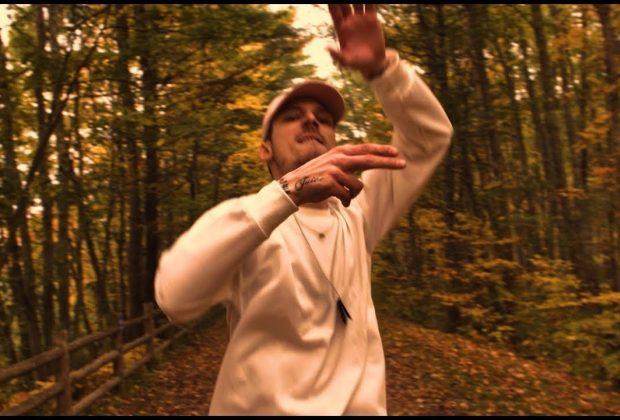 Watch Now: Ian Matthew - Vibe With You [prod. Juanito Jones]