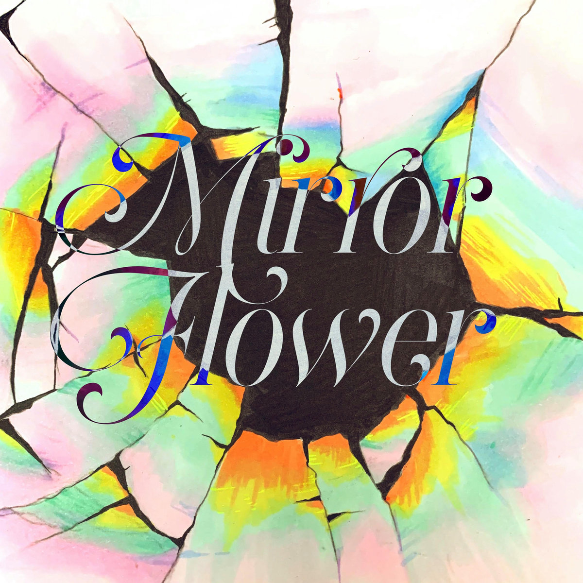 Listen Now: Abiyah - Mirror Flower [prod. Warren P. Harrison]